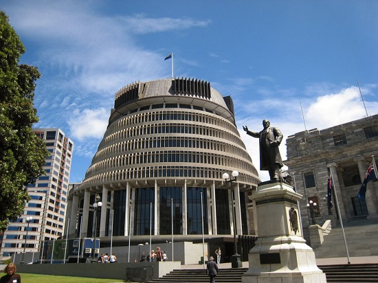 The Top 10 Best Parliament Buildings In The World