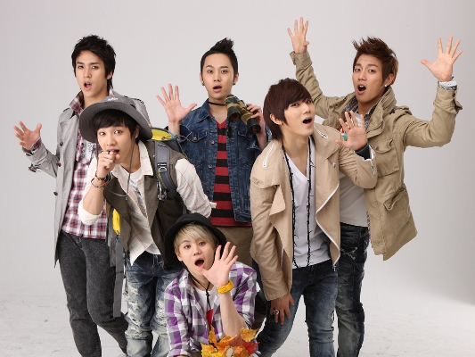 top 10 most popular kpop boys groups in japan 2015